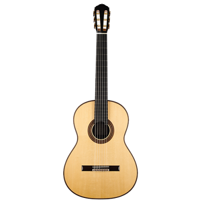 Classical guitar Lisa Weinzierl 2021 27