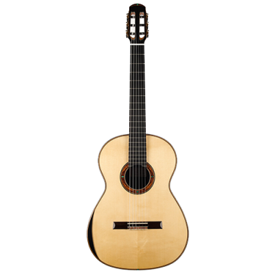 Classical guitar Philipp Neumann 2021 29